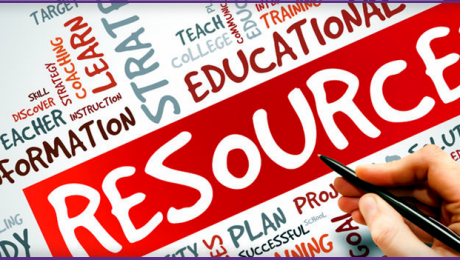 pic of words - resources